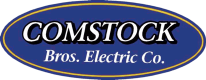 Comstock Brothers Electric
